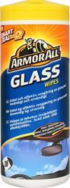 ARMOR ALL Glass Wipes - 36 stk (6)